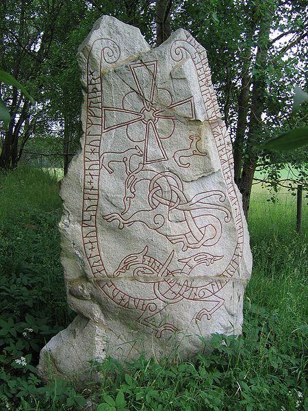 Lingsberg Runestone